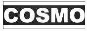Cosmo Pro-AV